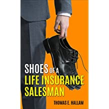 Shoes of a Life Insurance Salesman