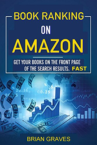 Amazon Com Book Rankings On Amazon Get Your Books On The