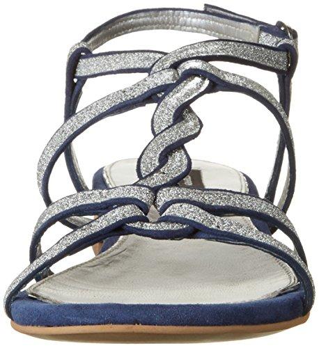 Steffen Schraut 320 3rd Avenue - Sandalias Mujer Azul (Cobalt)