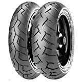 Pirelli Diablo Scooter Tire Rear 160/60-15 Radial TMAX