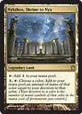 Magic: the Gathering - Nykthos, Shrine to Nyx (223/249) - Theros