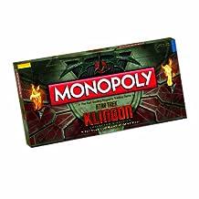 Monopoly - Star Trek Klingon