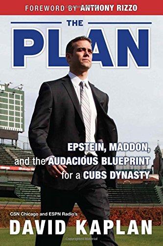 Plan Epstein Audacious Blueprint Dynasty product image