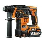 Tassellatore-a-batterie-AEG-BBH-18-2×4-0-Ah-PRO-Li-Ion-Cordless-SDS-Rotary-Hammer-4935443457