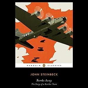 Bombs Away Audiobook