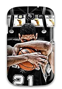 Best san antonio spurs basketball nba (45) NBA Sports & Colleges colorful Samsung Galaxy S3 cases 2385588K953968515