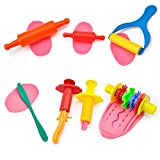 KIDDY DOUGH Tool Kit for Kids - Party Pack