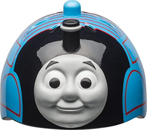 (Bell 7082704 Thomas & Friends Toddler Multi-Sport Helmet)