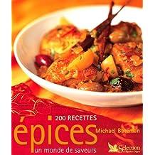 Epices -un monde de saveur