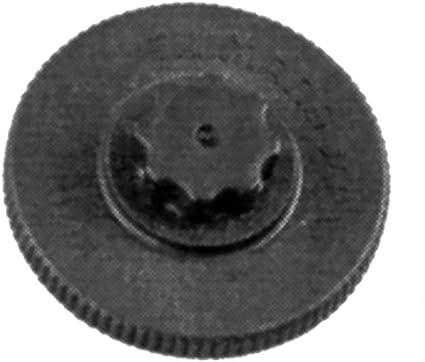 Shimano TL-FC16 Hollowtech 2 II Crank Cap Tensioning Installation Tool