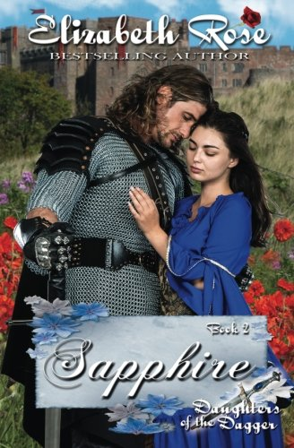 Sapphire (Daughters of the Dagger Series) (Volume (Cardinals Sapphire Series)