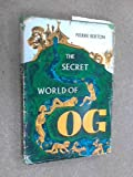 img - for The Secret World of OG book / textbook / text book