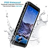 Note 9 Waterproof Case, Lanwow Samsung Note 9