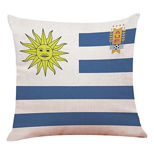 Litetao Christmas Pillowcase, New Color LED Lights Pillow Cover Creative Printing Linen For Home Art - Ccc Apparel