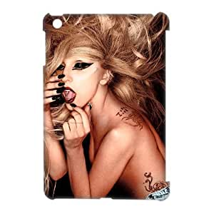 C-EUR Lady Gaga Pattern 3D Case for iPad Mini by Maris's Diary