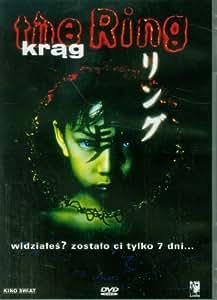 Ringu [DVD] [Region 2] (IMPORT) (No hay versión española)