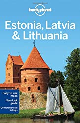 Estonia Latvia and Lithuania
