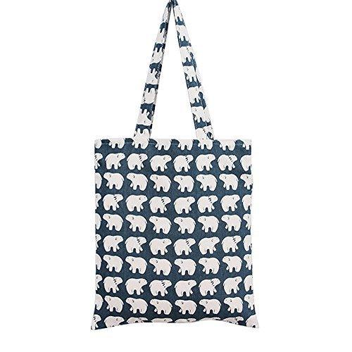polar bear bag - 3