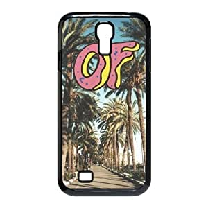 Customized Hard Back Case Cover for SamSung Galaxy S4 I9500 with Unique Design OFWGKTA