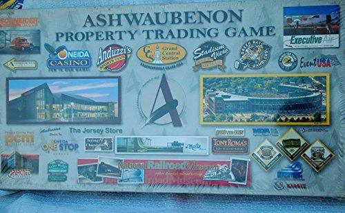sin mínimo Ashwaubenon Property Trading Juego by Ashwaubenon Property Property Property Trading Juego  comprar barato