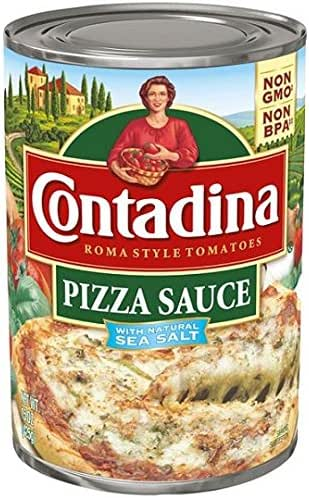 Sauces & Marinades: Contadina Pizza Sauce