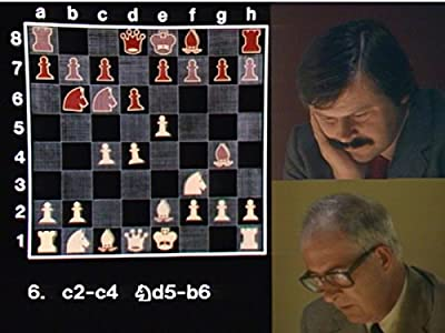 The Master Game Chess TV Season 6 - Episode 2