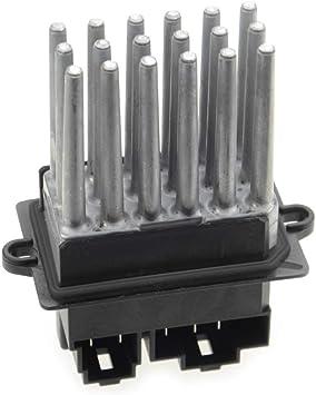 Blower Motor Fan Resistor for Chrysler Town/&Country Voyager Caravan Nitro Aspen