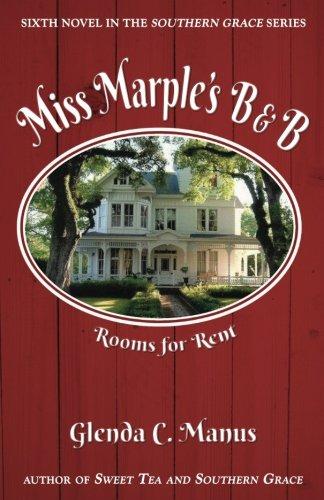 Miss Marple's B&B (The Southern Grace Series) (Volume 6)