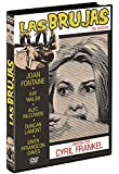 Las Brujas DVD The Witches  1966
