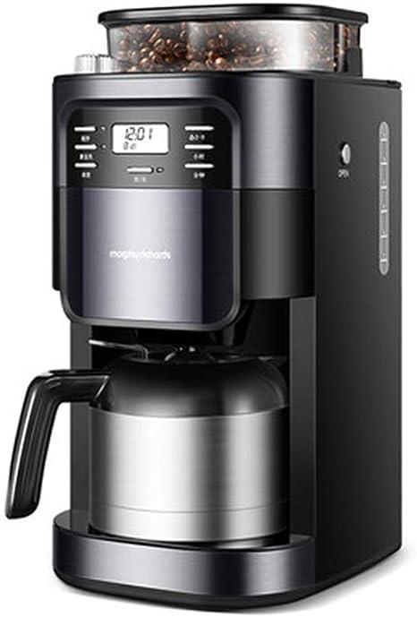 Máquina de café, de Estilo Americano cafetera de Goteo Totalmente ...