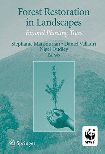 Forest Restoration in Landscapes: Beyond Planting Trees