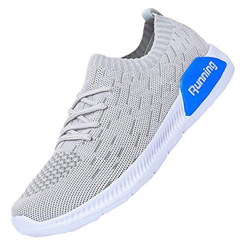 年金やむを得ない嫌がるJARLIF レディース JARLIF-1819-Women-Shoes US サイズ: 6.5 B(M) US カラー: グレー