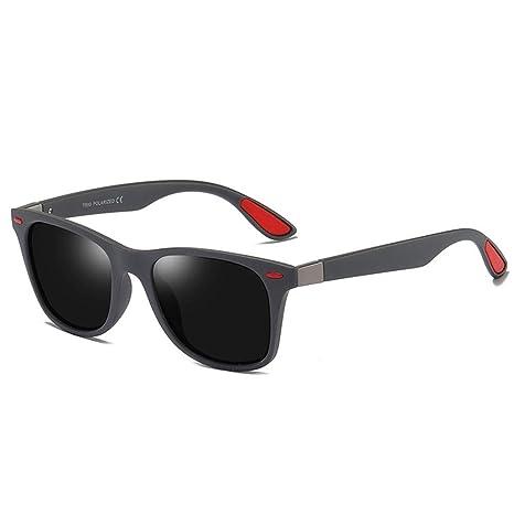 Gafas de sol polarizadas clásicas para hombre con protección ...