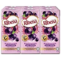Ribena Combi Light Fruit Drink, 200ml (Pack of 6)