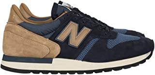 New Balance M770SNB made in England since 1982