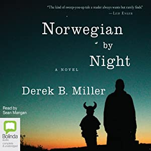 Norwegian by Night Audiobook