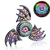 Phoenix Cool Fidget Hand Spinners Dragon Wing