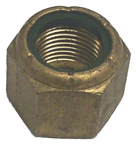 Sierra International 18-3700 Marine Prop Nut for Mercruiser Stern Drive