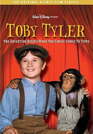 Risultati immagini per Toby Tyler