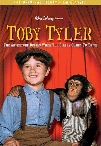 Classic Barton Fashion - Toby Tyler