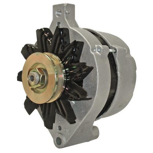 Value Grade Remanufactured Alternator (7078V)