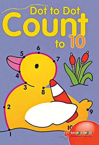 Dot to Dot Count to 10 (Dot to Dot Counting)]()