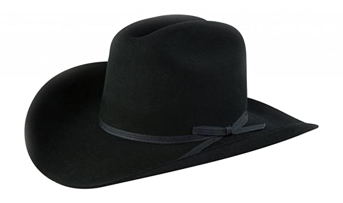 7a04a11c5e999 Cardenas Hats Men s Ranchero 3X Wool Felt Cowboy Hat at Amazon Men s ...