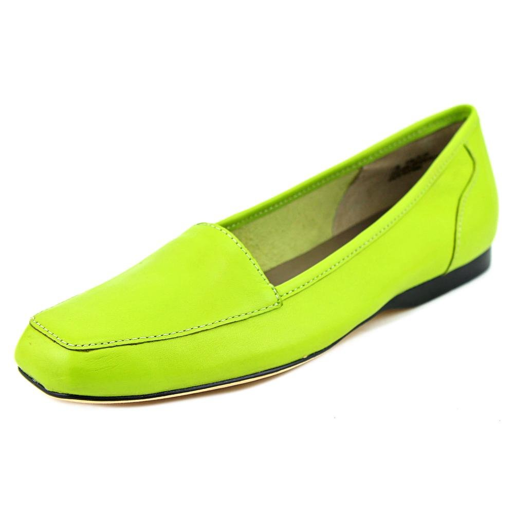 ARRAY Freedom Women's Slip On B01A98KPU2 8.5 C/D US|Lime