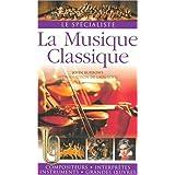 Musique classique -la