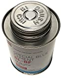 Rema Tip Top Special Blue Cement BL-8F Rubber