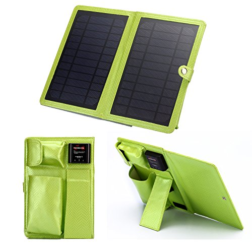 Solar Powered Iphone 4S Charger - 5