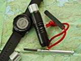 Wilderness Solutions Scout Master Fire Piston