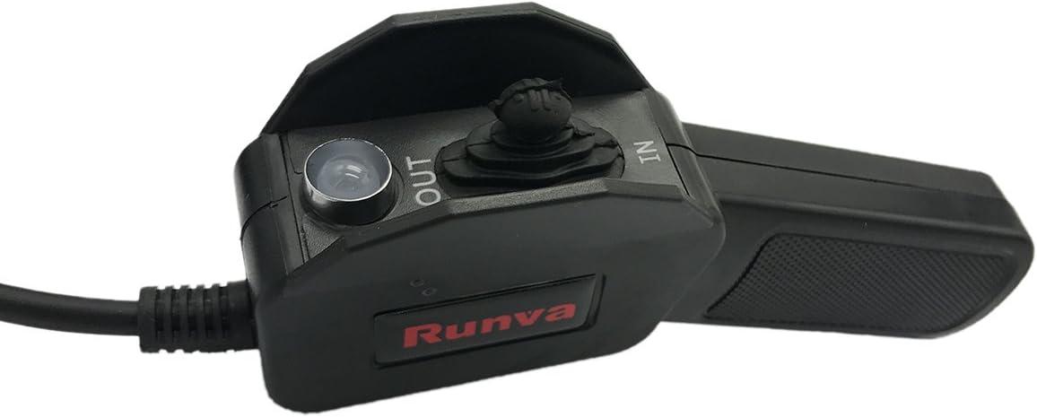 JA-ALL Hand Held Winch Controller for HiSun 500-800 UTVs