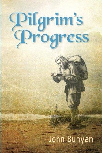Pilgrims-Progress-Bunyan-Updated-Modern-English-More-than-100-Illustrations